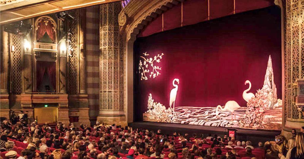 NZ International Film Fest Set in Auckland Reveals Line-up