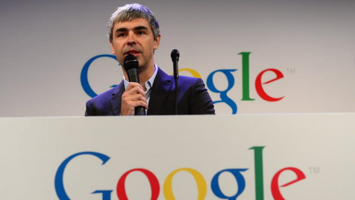 Google Co-founder Larry Page Granted Residency in New Zealand Amidst Controversy