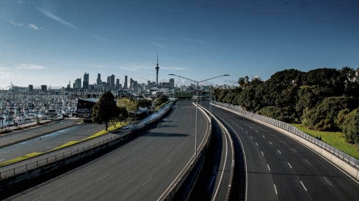 Covid 19 News: Auckland Boundary Mobility Will Still Be Enforced Even If Alert Level 2 Is Implemented