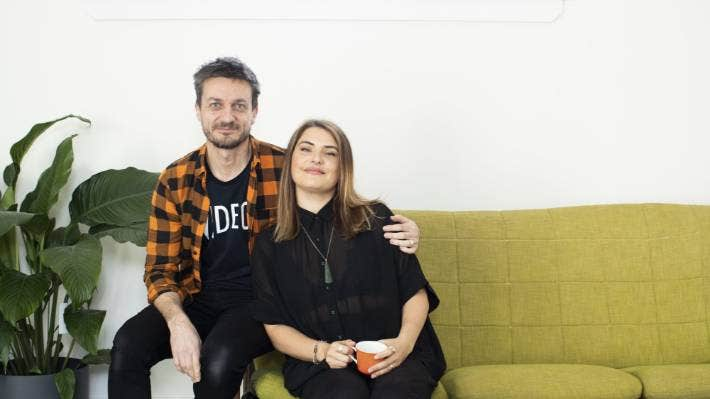 Kiwi Couple's Homemade Series Nominated for an International Emmy