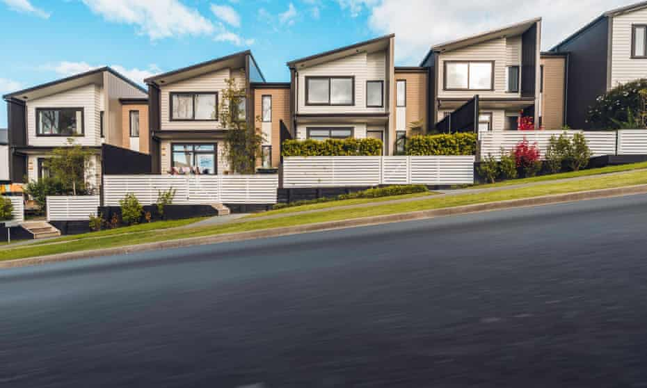 QV Discovers House Prices Increase in All Regions in NZ; And Largely At A Faster Turnaround