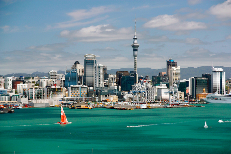 Stopping New Zealanders from Coming Home: Is it Legal?